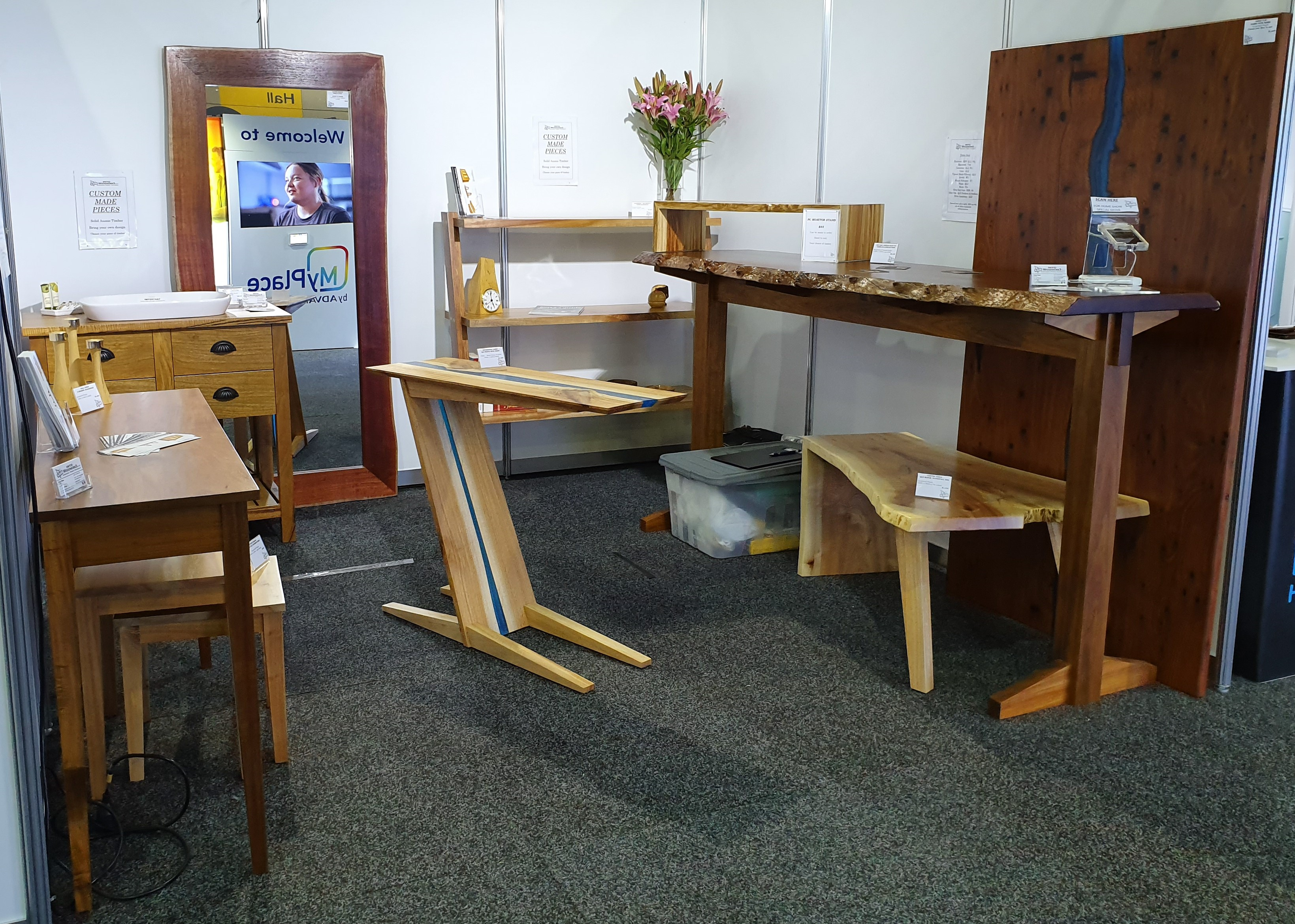 Aussie Timber Furniture